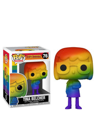 Funko POP! Bob's Burgers - Rainbow Tina (Pre-order / Releases date of 6/25/21)