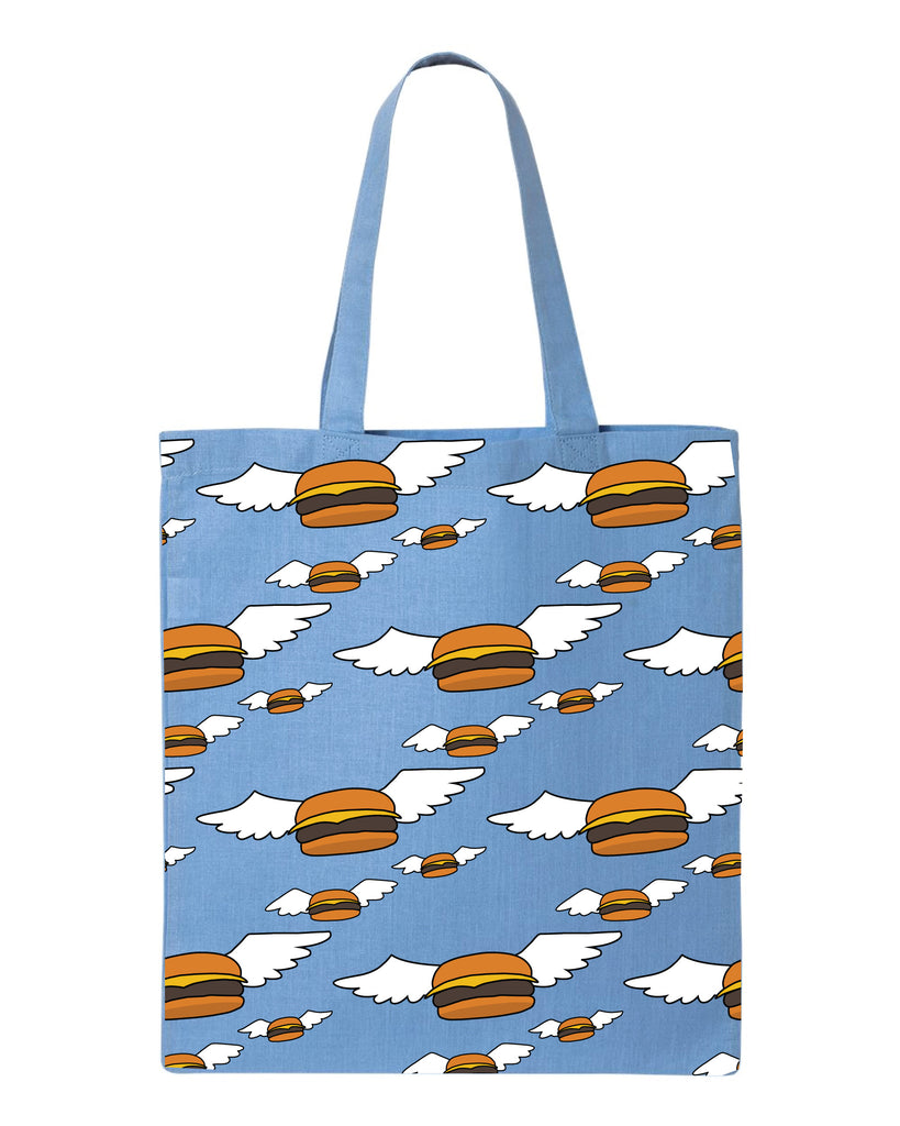 Bob's Burgers LIVE tote bag - (ORPHEUM PICKUP ONLY)
