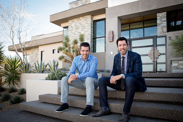 Property Brothers Come to Woods Furniture