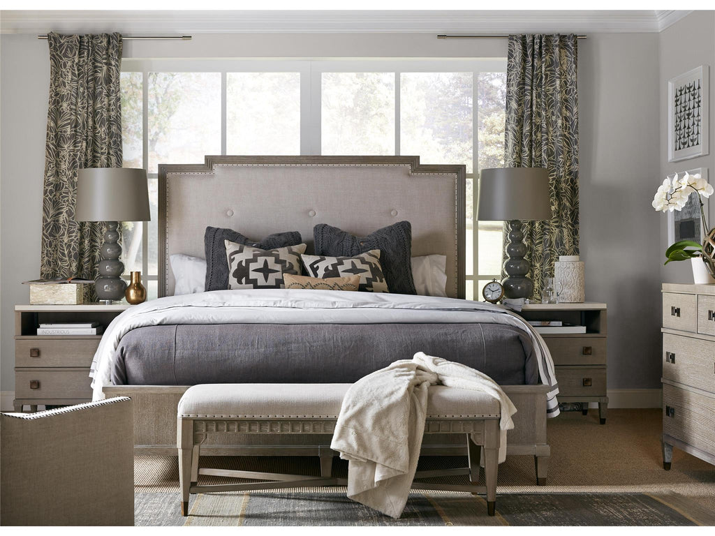 Playlist Harmony Queen Bed