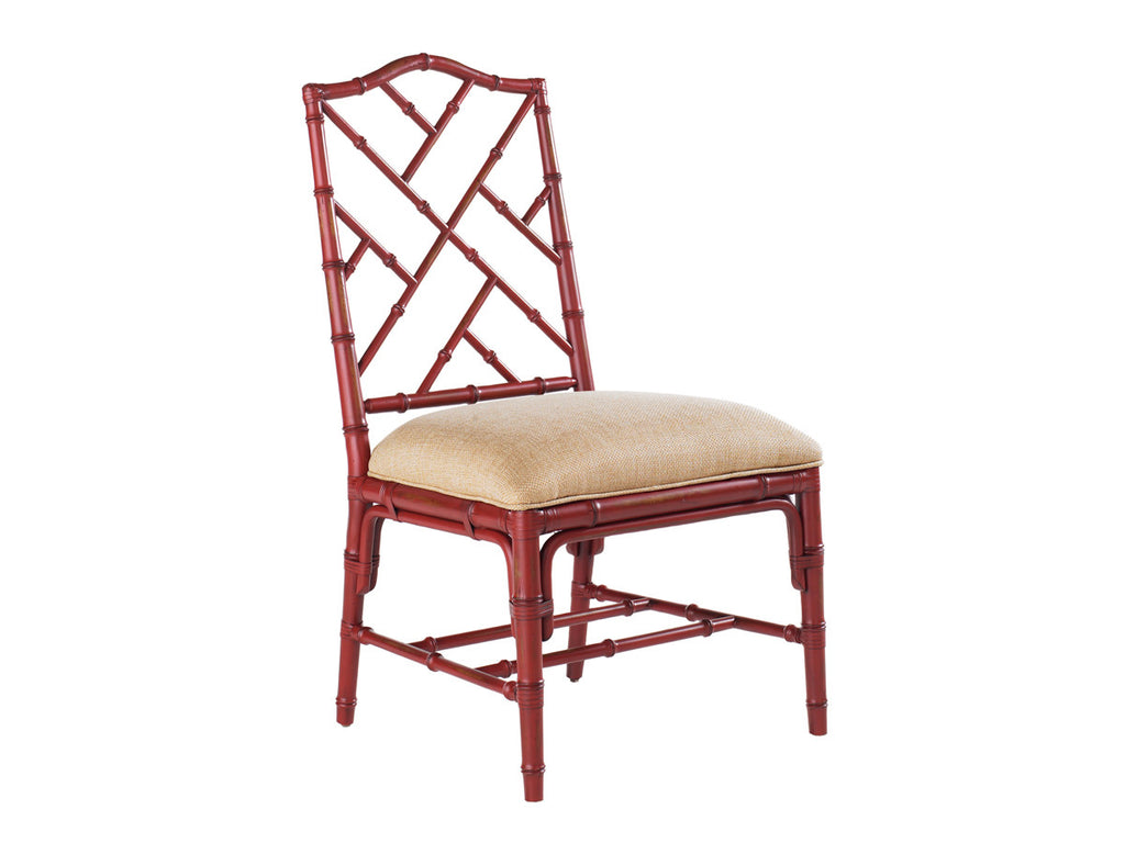 Ceylon Side Chair