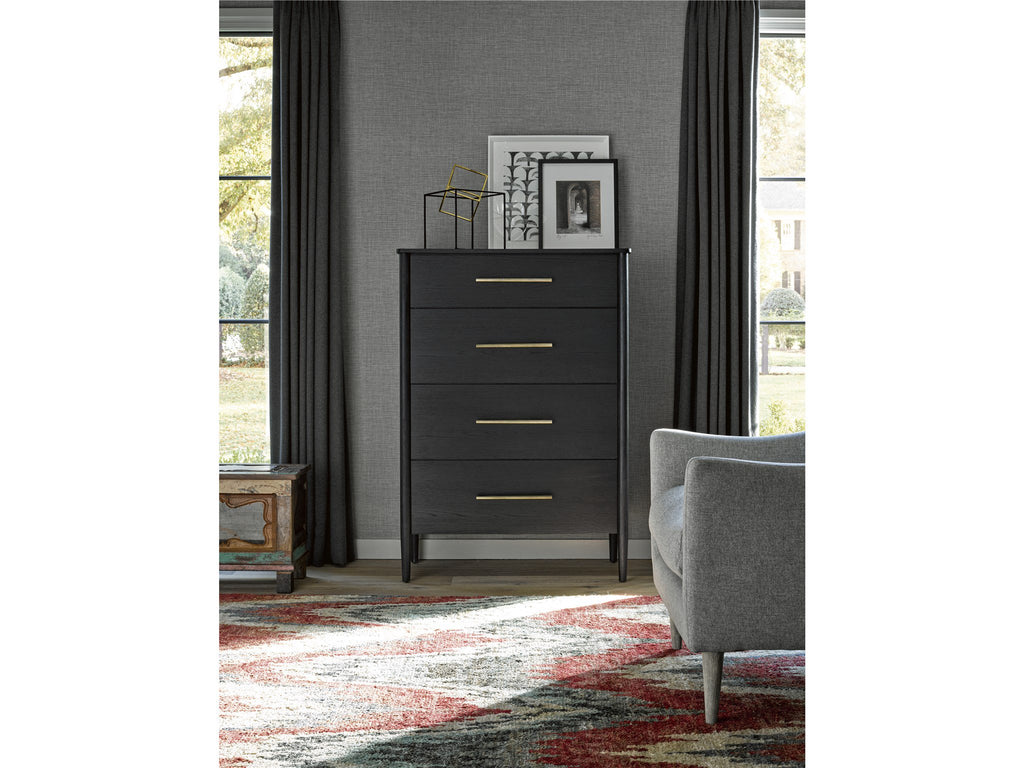 Curated Langley Tall Dresser
