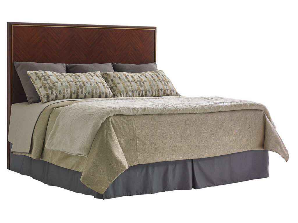 Carlyle Panel Headboard
