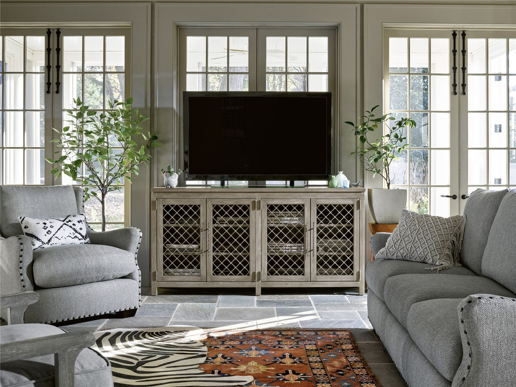 Curated Paxton Entertainment Console