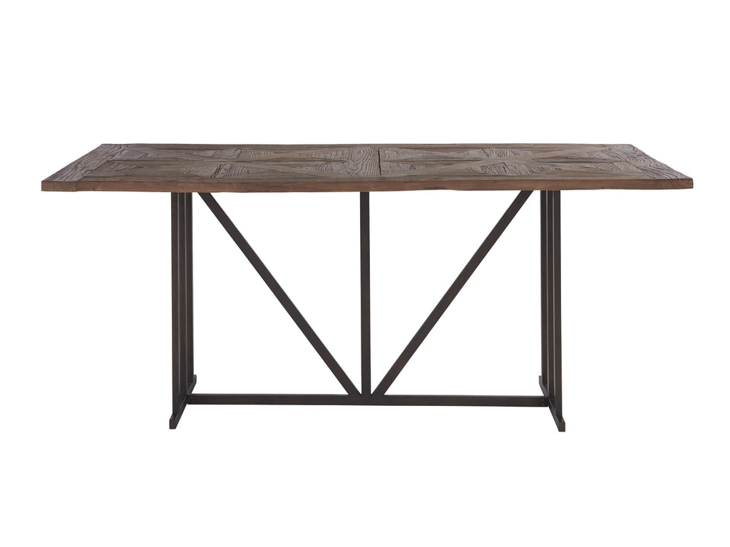 Curated Langston Dining Table