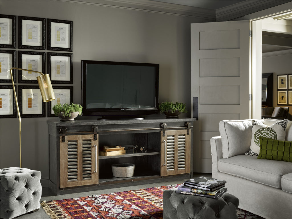 Curated Merritt Entertainment Console