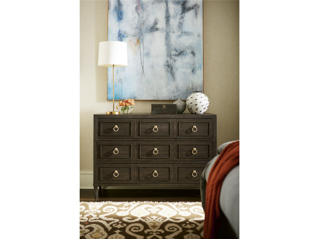 Soliloquy Dressing Chest