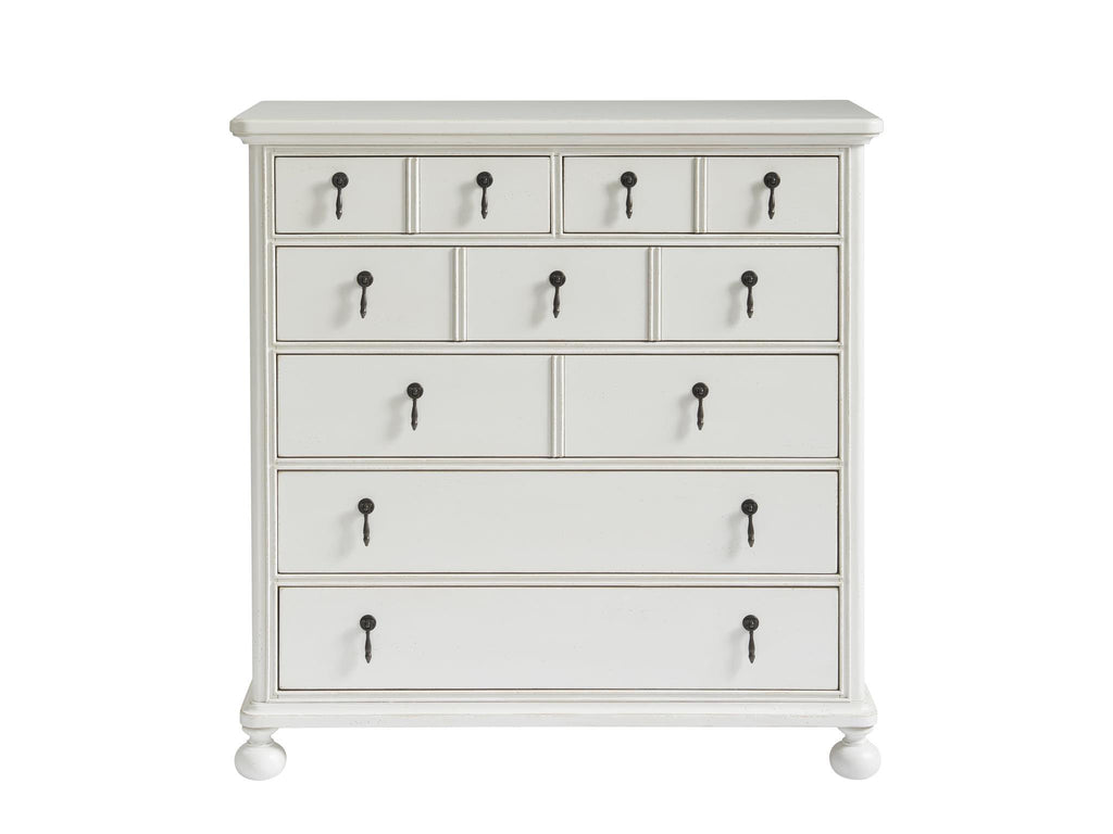 Cottage-Paula Deen Home Six Drawer Chest