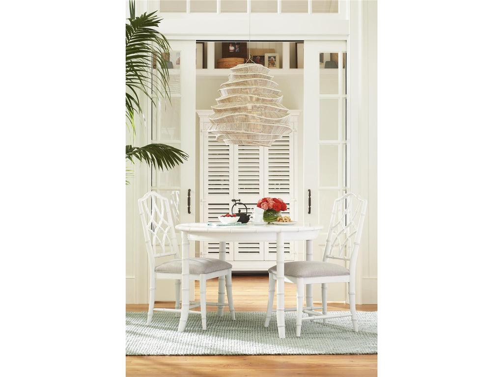 Cottage-Paula Deen Home Keeping Room Chair - Oleander