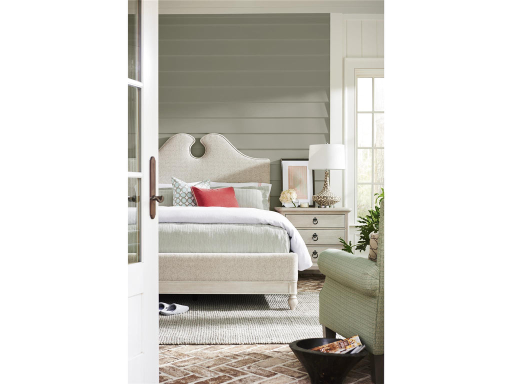 Cottage-Paula Deen Home Boat House King Bed