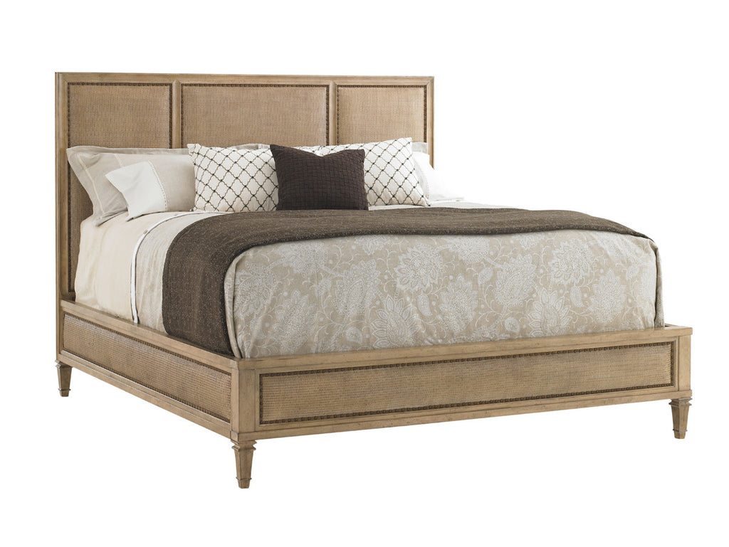 Pacific Grove Bed