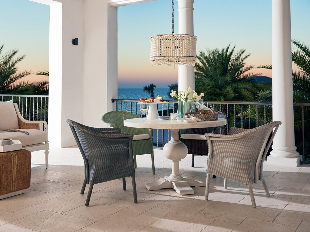 Escape-Coastal Living Home Collection Dining Table