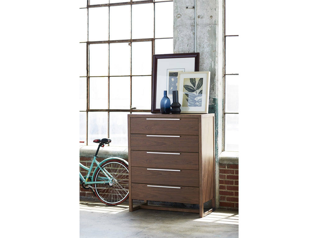 Spaces Parker Drawer Chest