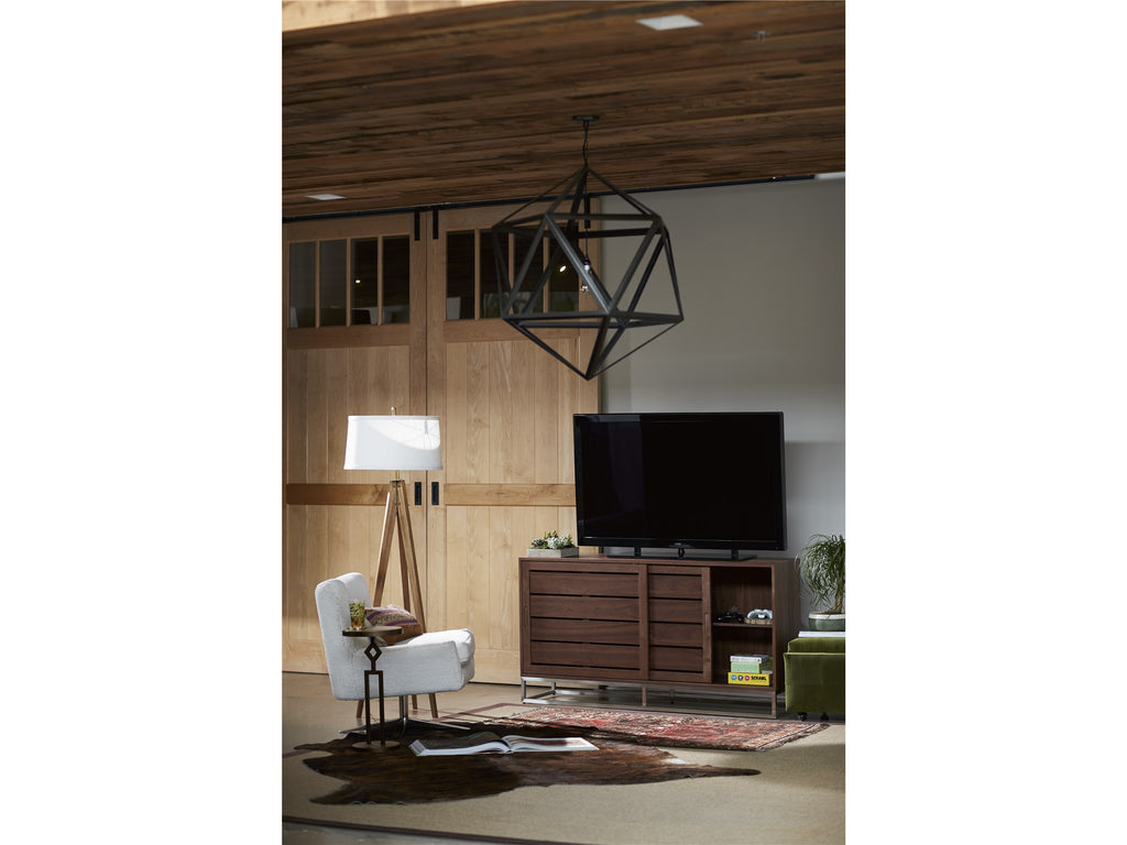 Spaces Logan Entertainment Console