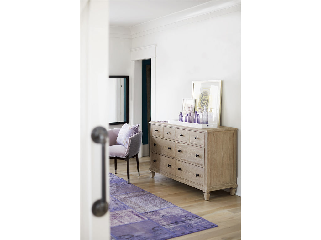 Spaces Aiden Dresser