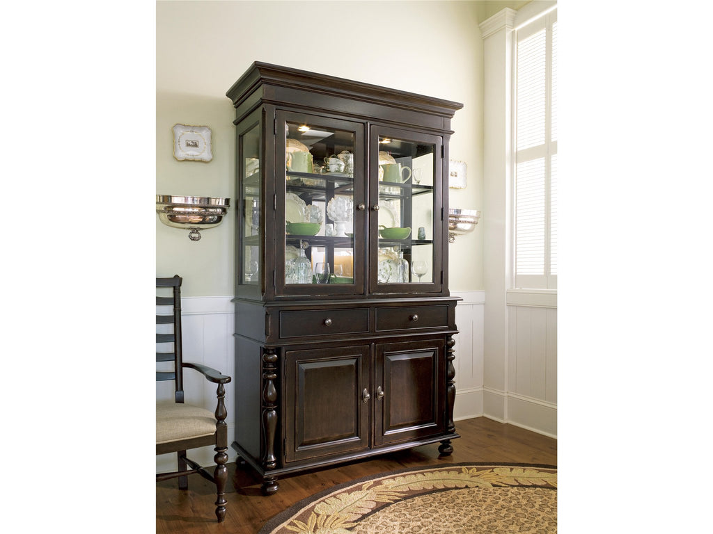 Paula Deen Home China Buffet Hutch