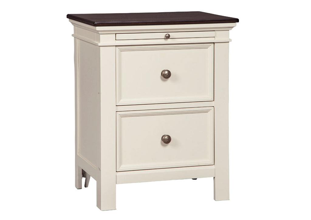 Woodanville Nightstand