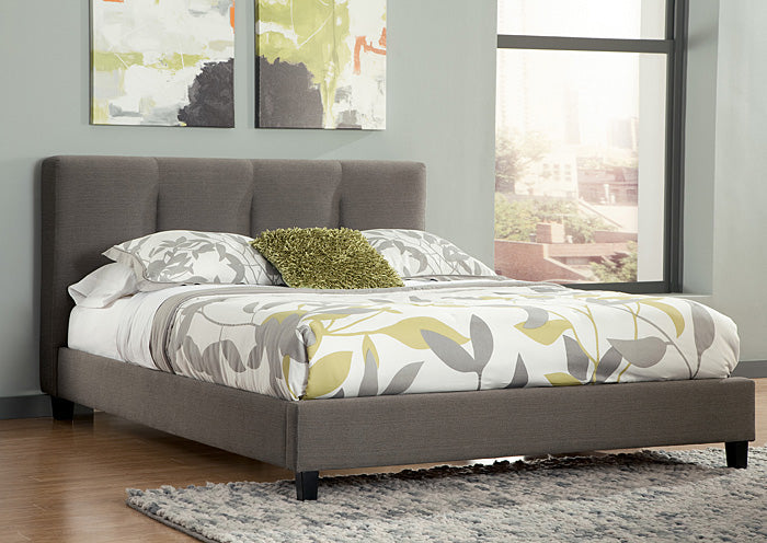 Masterton Queen Upholstered Bed