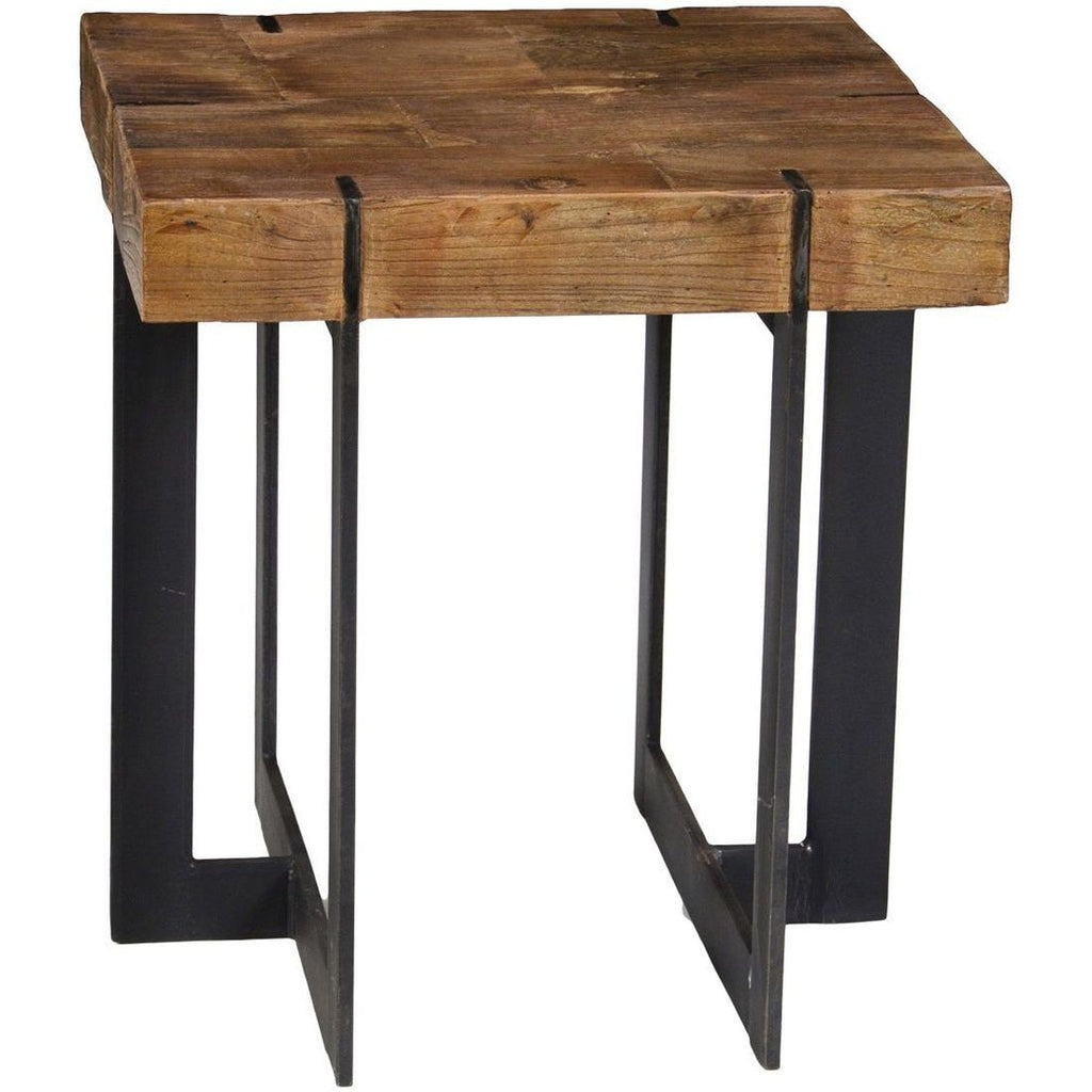 "ERIKSON 22"" END TABLE"