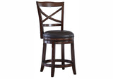 Porter Counter Height Bar Stool(Set of 2)