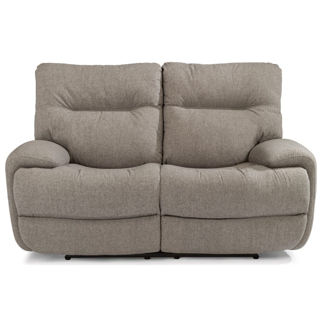 EVIAN RECLINING LOVESEAT