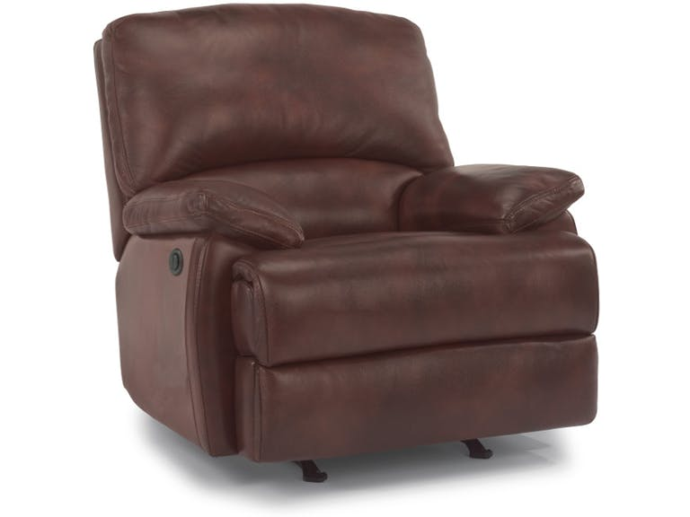 DYLAN POWER RECLINER W/FOOTREST