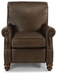 BAYBRIDGE HIGH LEG RECLINER