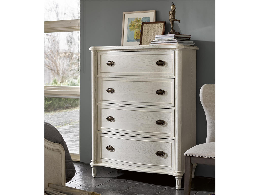 Curated Amity Drawer Chest
