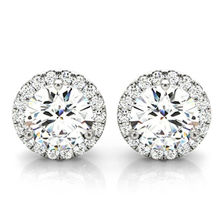 Forevermark Diamond  Earrings