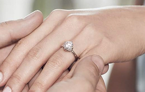 How to select a ring based on ring finger shape and size