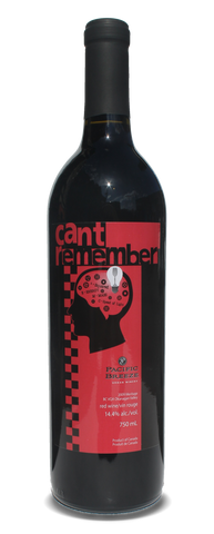 Can't Remember - BC Meritage