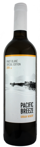 2018 Pinot Blanc Special Edition