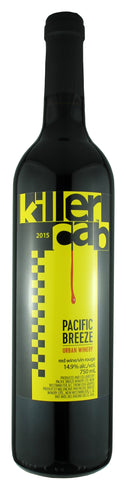 2015 Killer Cab - 15% Off