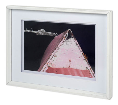 Sail Pink House Artwork