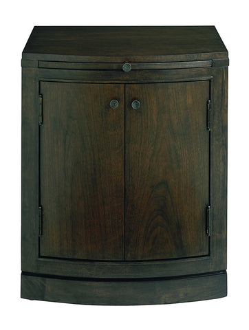 Palisades Door Nightstand - Jordans Home