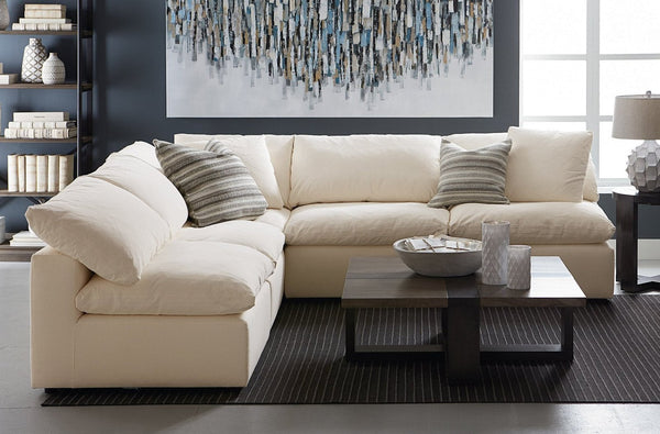 Envelop Sectional - Jordans Home