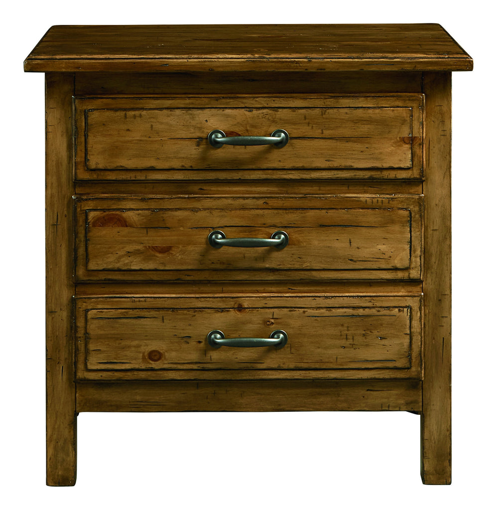 Woodhaven Nightstand - Jordans Home