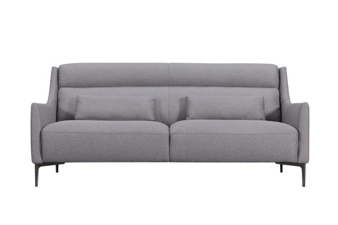 High-back Upholstered Sofa - Jordans Home