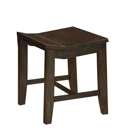 Backless Stool - Jordans Home