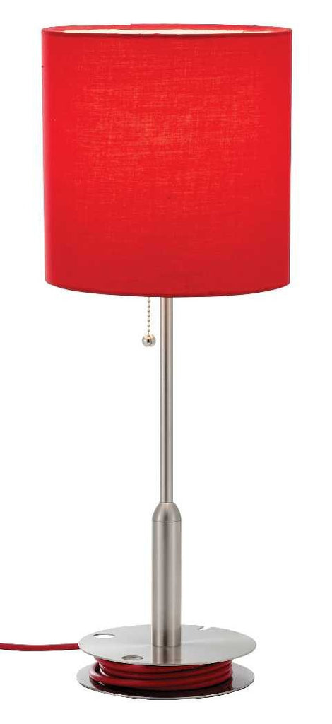 Bobbin Table Lamp - Jordans Home