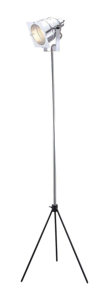 Spotlight Floor Lamp - Jordans Home