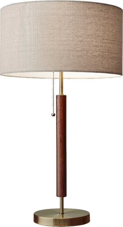 Hamilton Table Lamp - Jordans Home