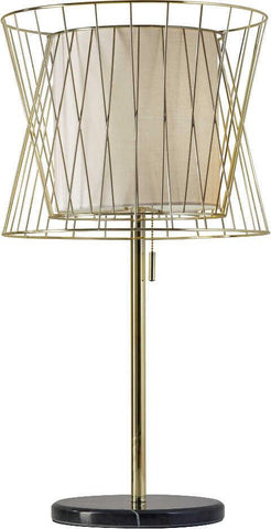 Verona Table Lamp - Jordans Home