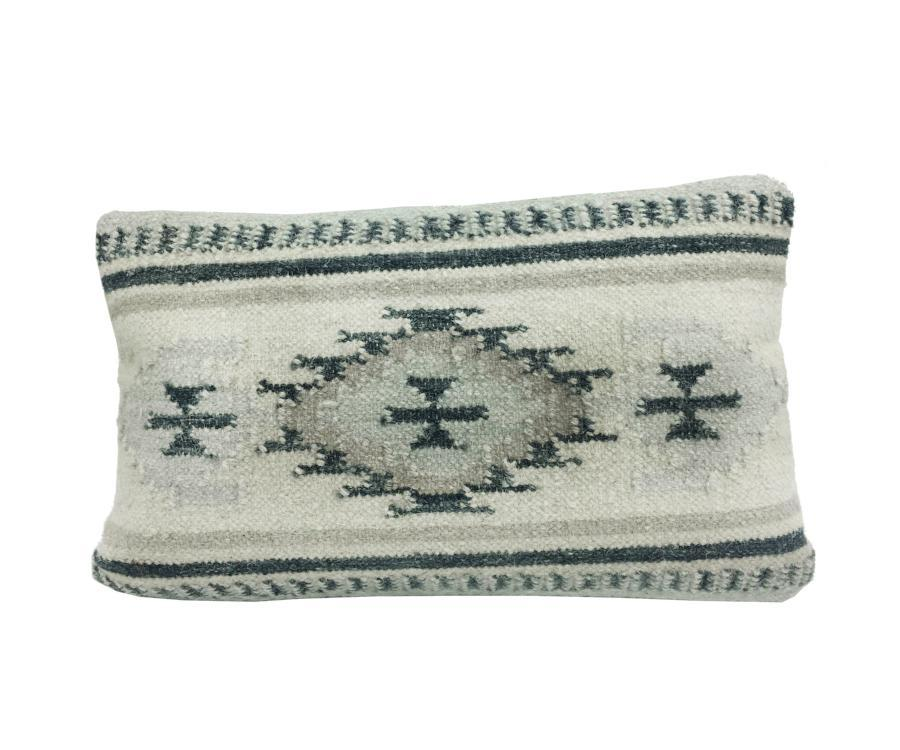 Boho Throw Pillow - Ceres