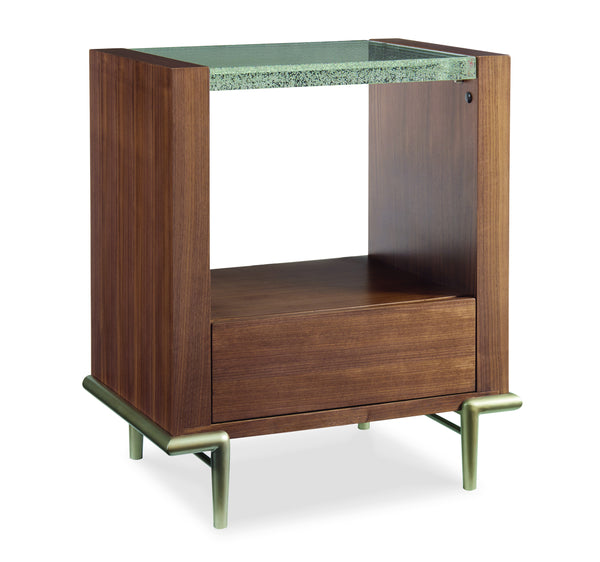 Bright Idea Night Stand - Jordans Home