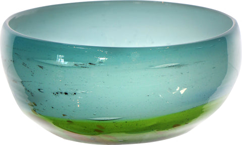 Salad Bowl Blue/Green - Jordans Home