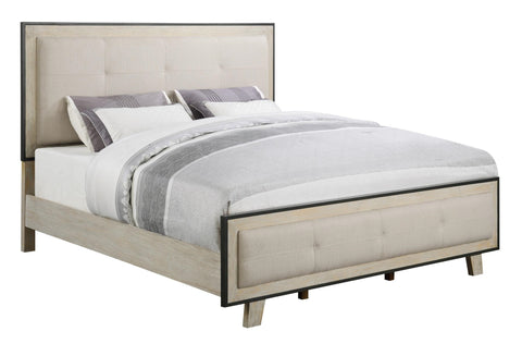 Synchrony Queen Bed