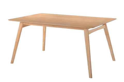 Simplicity Dining Table - Jordans Home
