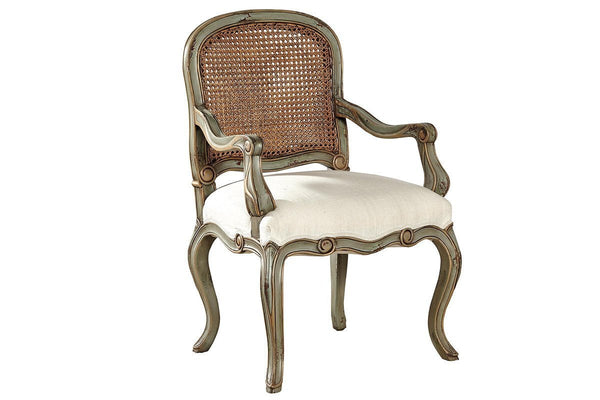 Bordelaise Arm Chair  | Dining Chair, Chair | Jordans Home