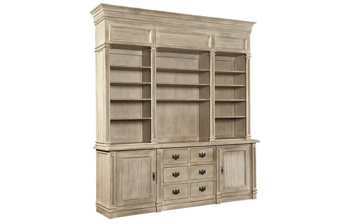 Apothecary Cabinet  | Accent Furniture | Jordans Home